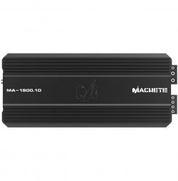 Amplificator Monoblock Alphard Machete MA-1500.1D