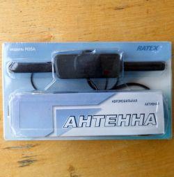 Car Antenna R05A