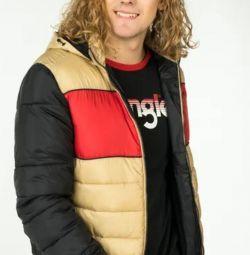 Jacket demi Wrangler