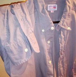 Πραγματικό Αμερικάνικο πουκάμισο