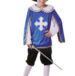 Карнавальний костюм новий