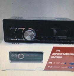 radio auto 1776