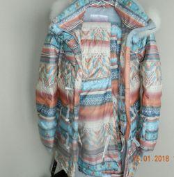 Χειμερινό κοστούμι, κάτω σακάκι