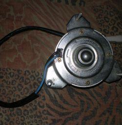 Motor 2108 (09) -8101078