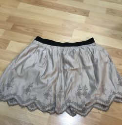 Skirt Zara