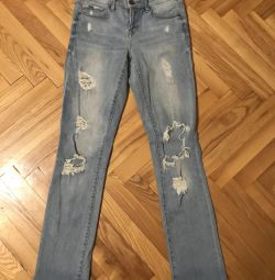 Jeans for women 40-42 size