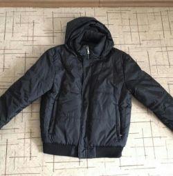 Muzhchkaya jacket