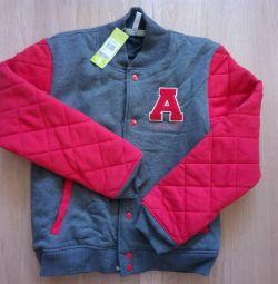 Куртка бомбер Adidas NEO