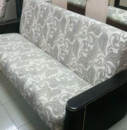 Sofa Vega 1