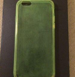 Чохол для iPhone 6 / 6s