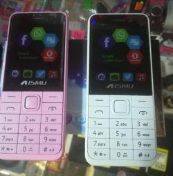 New phones kisma k230