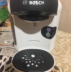 Masina de cafea cu capsula Bosch