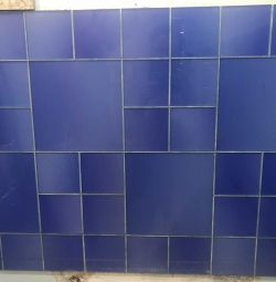 Used tiles