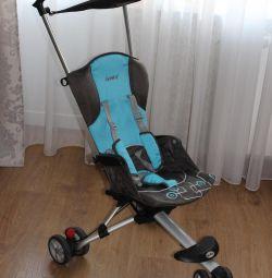 Stroller cane Geoby D888
