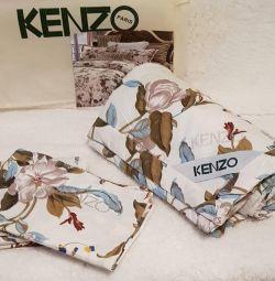 În stoc Blanket + lenjerie de pat