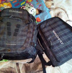Photo backpack new