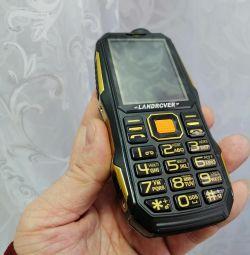 Landrcver Phone