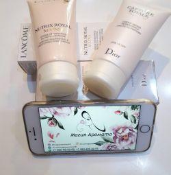 Lancome Dior Hand Cream