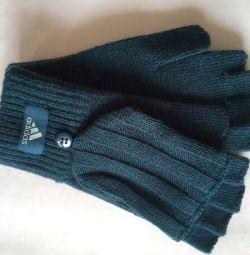 Mănuși / mănuși Adidas