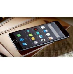 ★ Meizu m578 gray 16 gb m2 note mini excellent comp