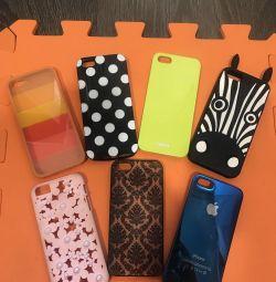 5 cazuri iPhone