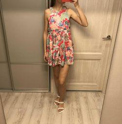 Пляжне плаття Zara