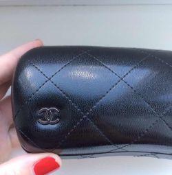 Cazul ochechnik Chanel original