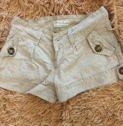Shorts Bershka r. 40-42