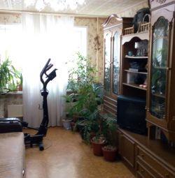 Квартира, 3 кімнати, 67 м²