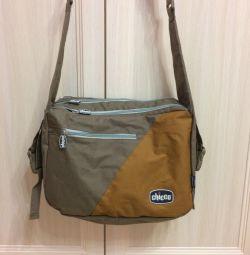 Τσάντα καροτσιού Chicco