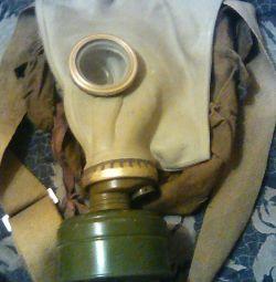 Mască de gaz cu GP 5