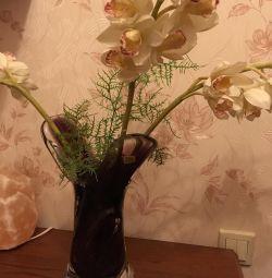 Vase - chameleon