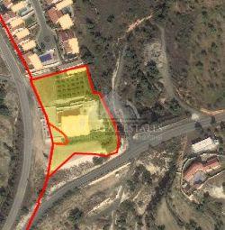 Земля жилая в Apesia Limassol