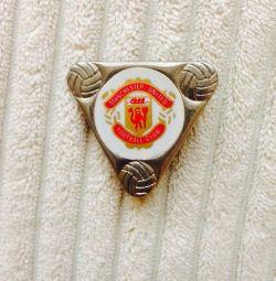 Manchester United Club Rozeti
