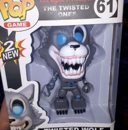 Freddy pop