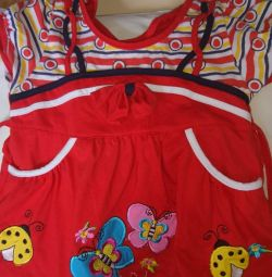 Ρούχα για κορίτσια 6-9 μήνες