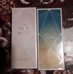 T.voda Eve DU / ET