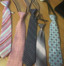 Children's ties