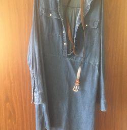 Rochie de cămașă O'STIN