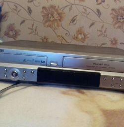 DVD/видеоплейер