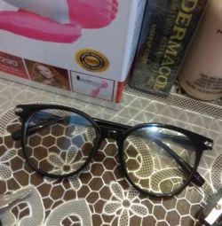 Ochelari pentru imagine