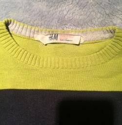 Παιδικό πουλόβερ ρ.128