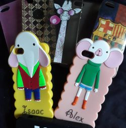 IPhone 5 S Covers