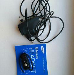Samsung Bluetooth гарнитура