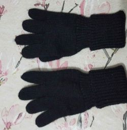 Kerry gloves