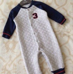 Kombenison Mothercare 3-6 months