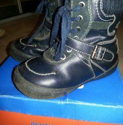 черевики Антилопа