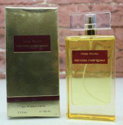 Narciso Rodriguez Rose Musc Eau de parfum intens