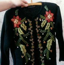 Warm jacket 48 ~ 50 size
