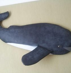 Фигура кита